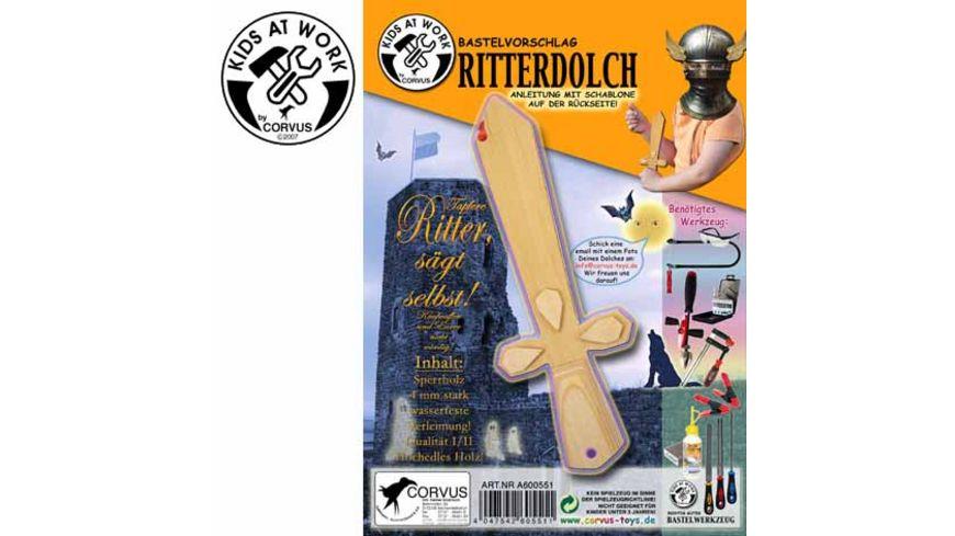 Corvus Bv Ritter-Dolch
