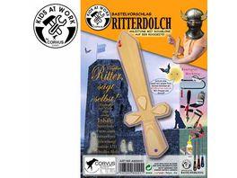 Corvus Bv Ritter Dolch