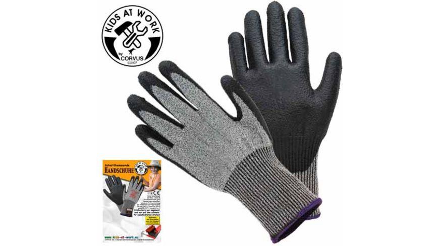Corvus Handschuh Gr. 6 S
