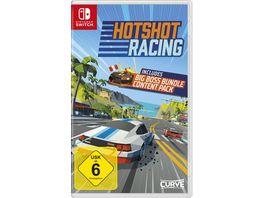 Hotshot Racing Code in a Box