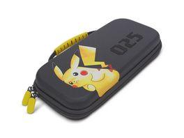 Nintendo Switch Protection Case Kit Pikachu 025