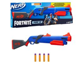 Hasbro Nerf Fortnite Pump SG