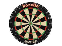 ballaballa Dartboard Karella Master 105053
