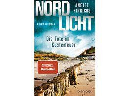 Nordlicht Die Tote im Kuestenfeuer