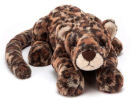 JELLYCAT Livi Leopard Kuscheltier LIV1L 46cm