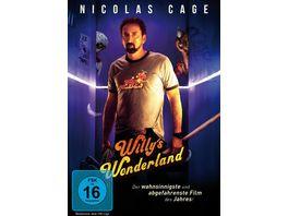 Willy s Wonderland