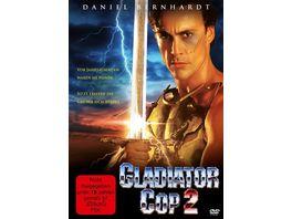 Gladiator Cop 2