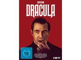 DRACULA 2 DVDs