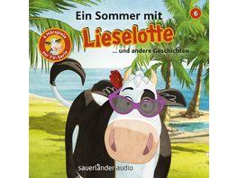 Ein Sommer Mit Lieselotte 6