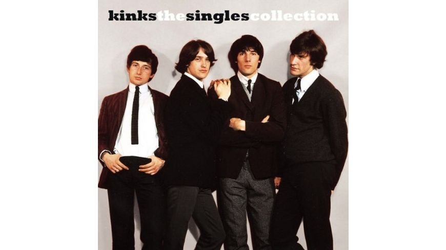 The Singles Collection
