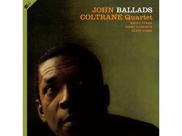 Ballads 1 Bonus Track 180g LP Bonus CD