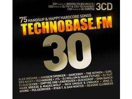 TechnoBase FM Vol 30