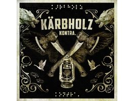 Kontra CD Digipak