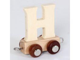 bartl Buchstaben Waggon H 102688