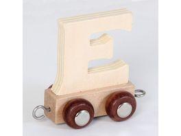bartl Buchstaben Waggon E 102685