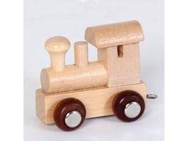 bartl Buchstaben Lok 102680