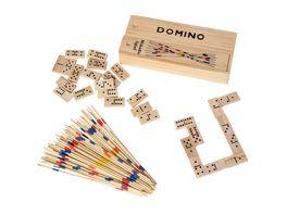 bartl Domino Mikado in Box 101824