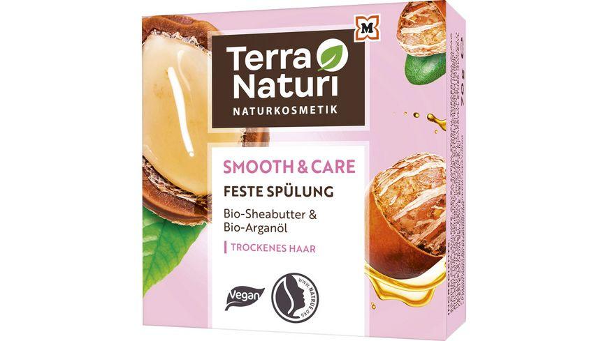Terra Naturi Fester Conditioner Smooth & Care MB