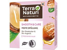 Terra Naturi Fester Conditioner Smooth Care MB