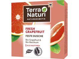 Terra Naturi Feste Dusche Grapefruit Basil MB