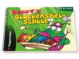 Voggenreiter Voggys Glockenspiel Schule 427