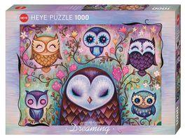 Heye Great Big Owl 297688