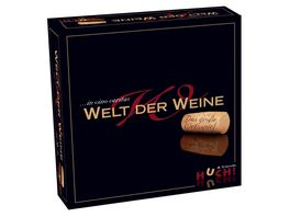 Huch Verlag Welt der Weine 874047