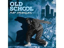 Old School Rap Francais
