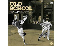 Old School HipHop