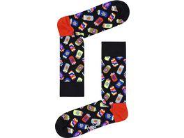 Happy Socks Unisex Happy Socks Unisex Socken Can