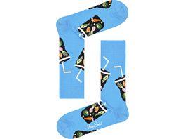 Happy Socks Unisex Socken Smoothie