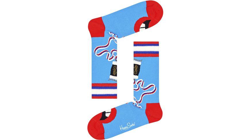 Happy Socks Unisex Happy Socks Unisex Socken Brush Brush