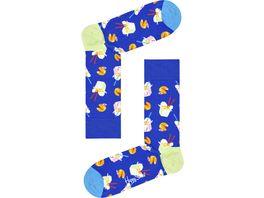 Happy Socks Unisex Socken Take Out