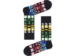 Happy Socks Unisex Socken Keep It Together