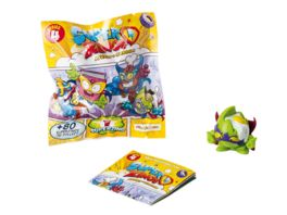 SuperZings 4 One Pack 22180035 1 Stueck sortiert