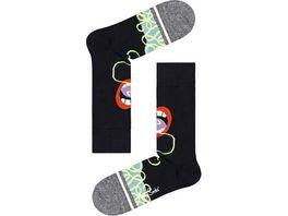 Happy Socks Unisex Socken Soupalicious