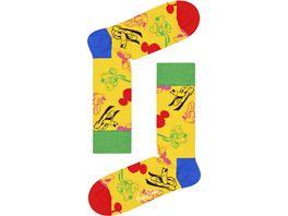 Happy Socks Unisex Socken All Smiles