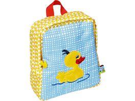 Die Spiegelburg Ente Nelli Mini Rucksack