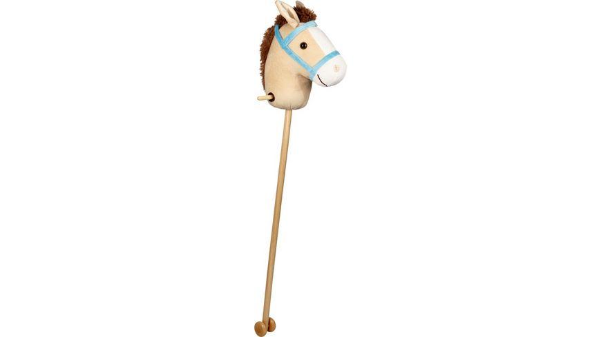 Die Spiegelburg - Mein kleiner Ponyhof - Steckenpferd Pony mit Sound