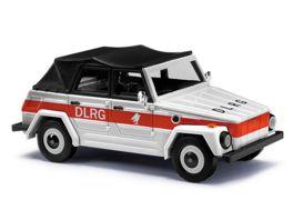 Busch Automodelle VW 181 Kurierwagen DLRG 52710