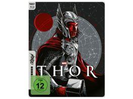 Thor 4K UHD Mondo Steelbook Edition