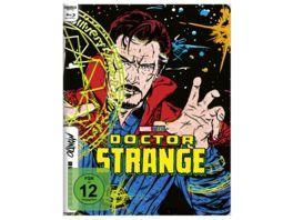 Doctor Strange 4K UHD Mondo Steelbook Edition