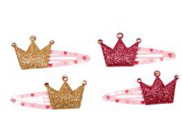 Die Spiegelburg Kroenchen Haarclips Prinzessin Lillifee Ballett