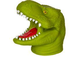 Die Spiegelburg Spardose mit Lichteffekt T Rex World