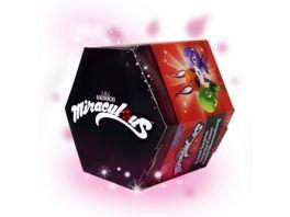 Bandai Miraculous Ladybug Kwami surprise