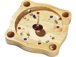 Goki Tiroler Roulette Spiel HS051