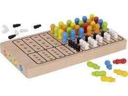 Goki Master Logic Spiel HS018