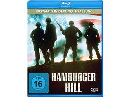 Hamburger Hill uncut