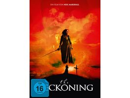 The Reckoning Limited Collector s Edition im Mediabook DVD