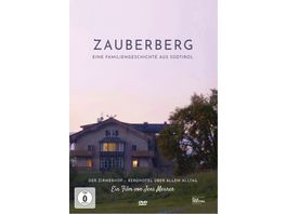 Zauberberg Eine Familiengeschichte aus Suedtirol Doku ueber den Suedtiroler Zirmerhof